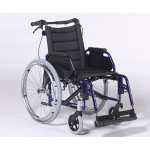 silla de ruedas reclinable - eclipse