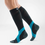 Compression Sock Training